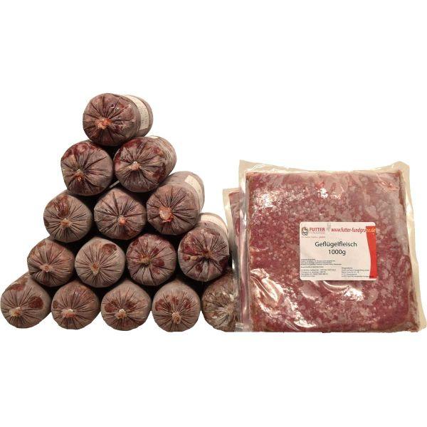 7 Sorten Fleisch unsagbar günstig!