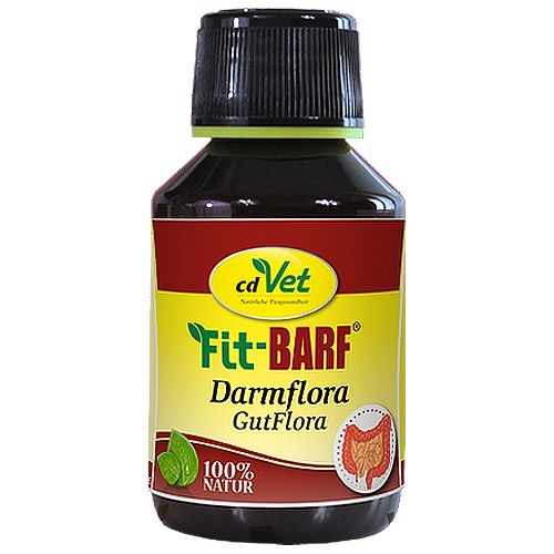 cdVet Fit-Barf Darmflora 100ml
