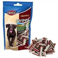Trixie Premio Stripes Hühnchen und Seelachs, 75g