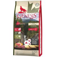 Genesis Pure Canada Dog Deep Canyon Adult 2,268 kg