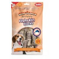 StarSnack Fishskin Blocks, 70g