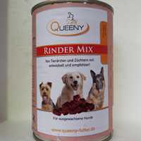 Queeny Rindermix 400g Dose