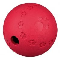 Trixie Dog Activity Snackball, Naturgummi