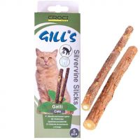 Croci Gill's Matatabi Sticks 5 Stk