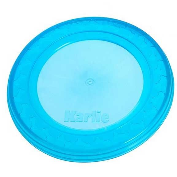 TPR Flying Frisbee 23 cm - Hundespielzeug