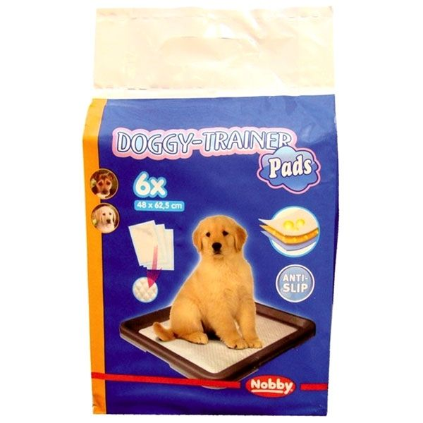 Nobby Doggy Trainer Pads Gr. L