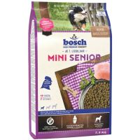 Bosch Mini Senior 2,5 kg