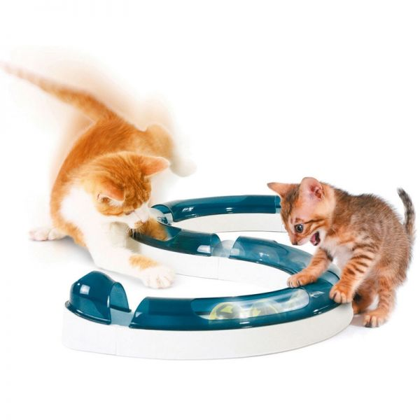 Catit Senses Spielschiene Play