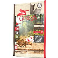 Genesis Pure Canada Cat My wild forest 2,268 kg