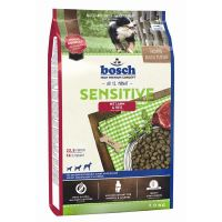 Bosch Sensitive Lamm & Reis 3 kg