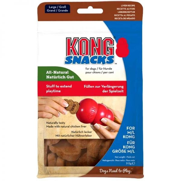 Kong Snacks Liver L
