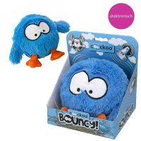 Coockoo Bouncy Jumping Ball blau