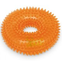 Nobby TPR Noppen-Ring 11 cm orange