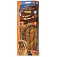 StarSnack Barbecue Wrapped Chicken XL 270g