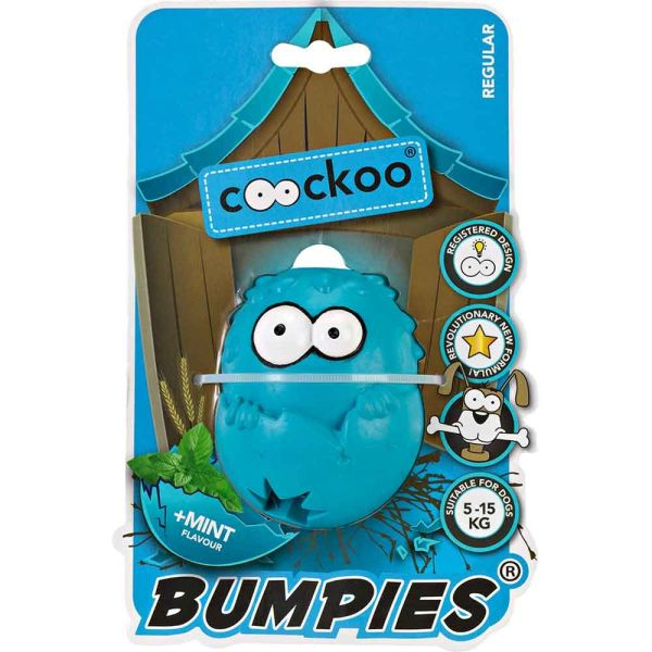 Coockoo Bumpies Mint