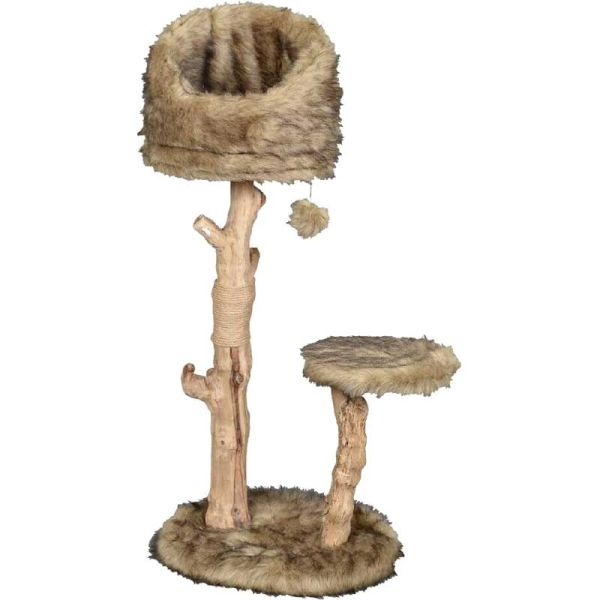 Croci Kratzbaum Masai Boma 50x40x99-109cm
