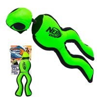 Nerf Dog Super Soaker Frosch