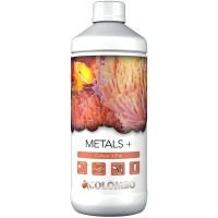 Colombo Marine Colour 3 Metals (FE) 500ml