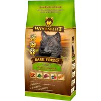 Wolfsblut Dark Forest Adult.