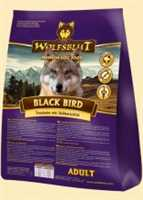 Wolfsblut Black Bird ADULT 500 g