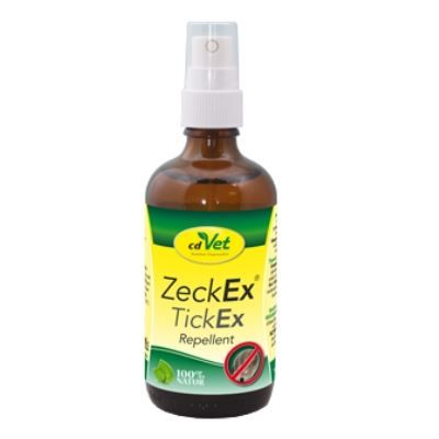 cdVet ZeckEx Spray 100 ml
