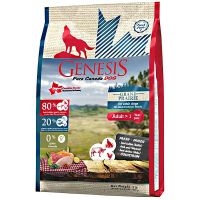 Genesis Pure Canada Dog Grand Prairie 907 g