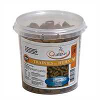 Queeny Trainies mit Huhn 700 g Eimer