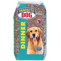 Perfecto Dog Dinner 15 kg