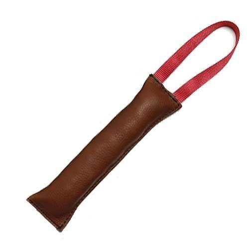 Hebrü Bringsel Leder 18cm 1 Schlaufe