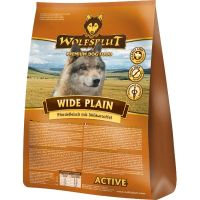 Wolfsblut Wide Plain Active Adult.