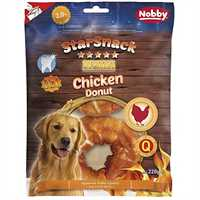 StarSnack Barbecue Chicken Donut 2 Stk